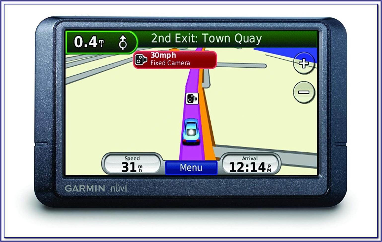 Garmin Nuvi 40 Maps Australia
