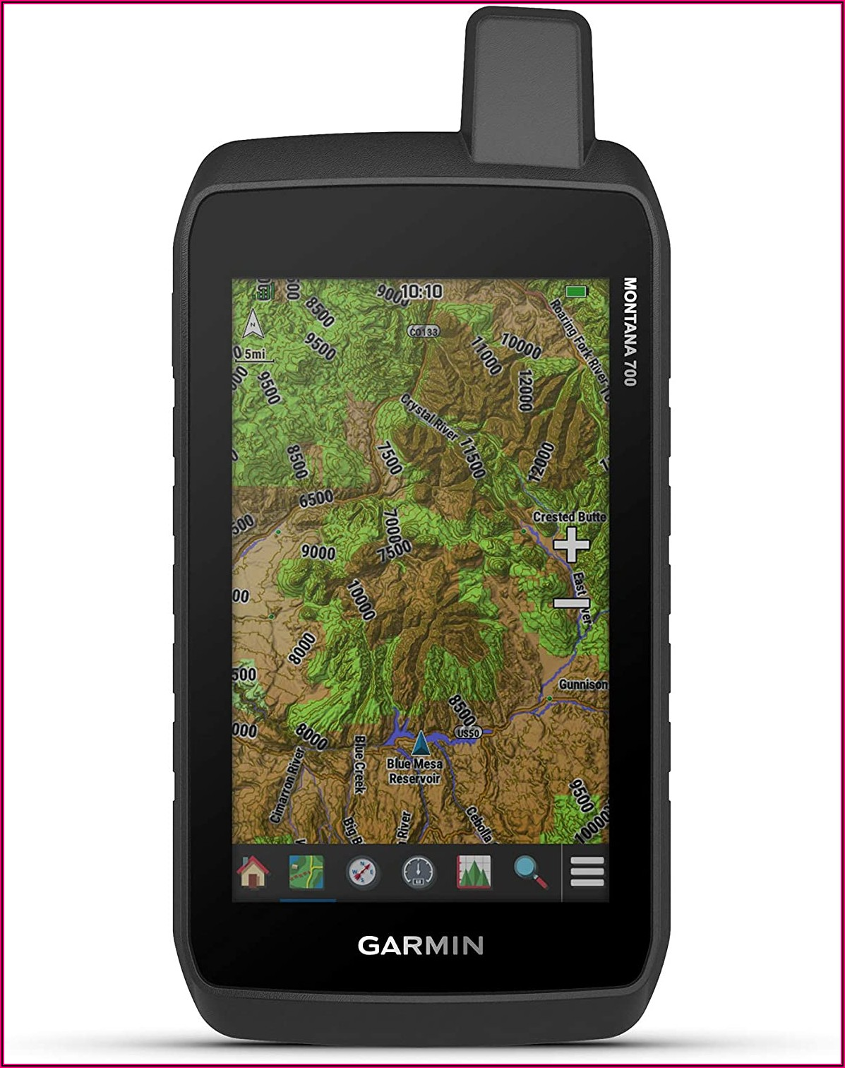 Garmin Off Road Maps Canada
