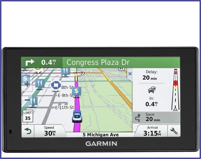 Garmin Online Map Updates