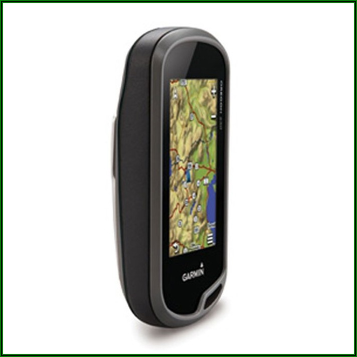 Garmin Oregon 650 Download Maps