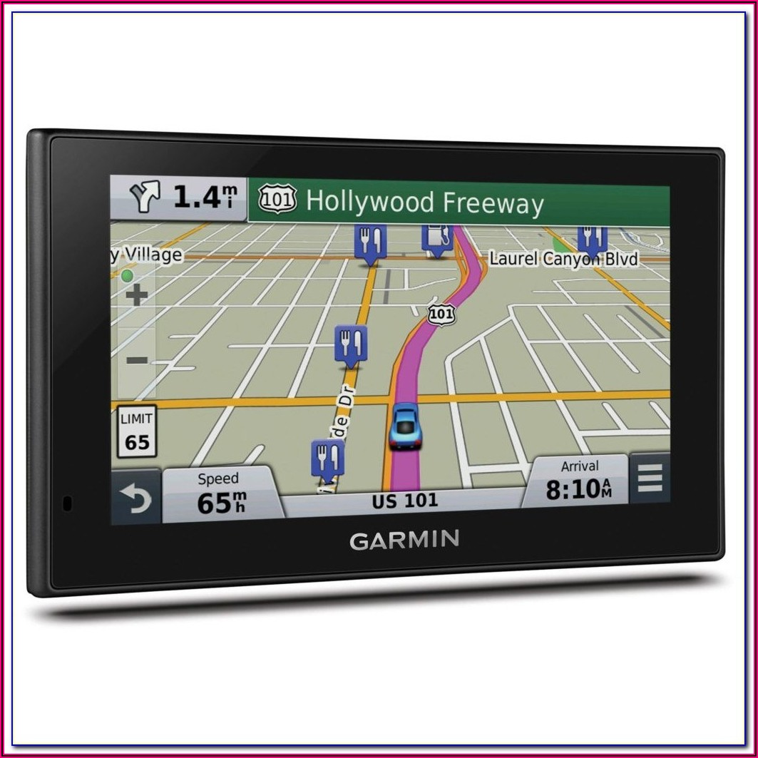 Garmin Road Maps Free