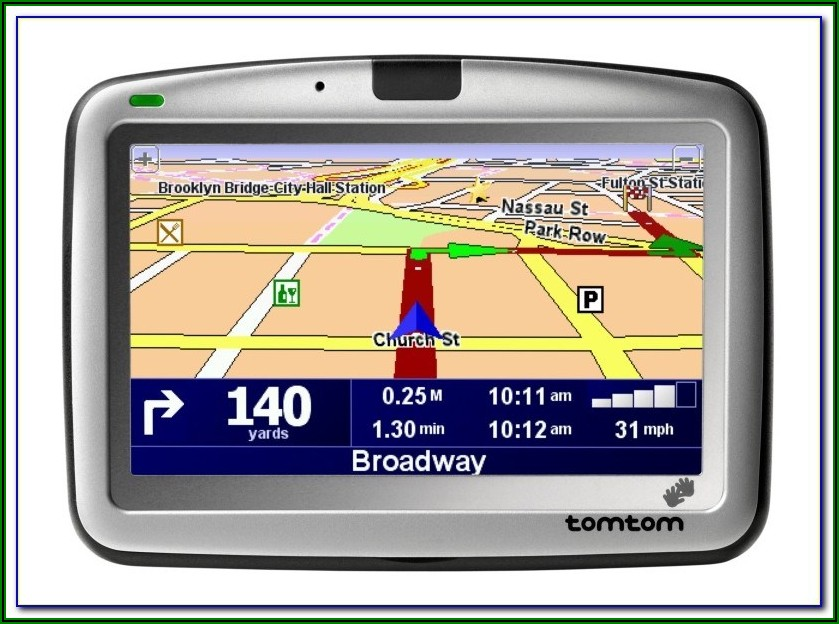 How Do I Update My Tomtom Maps For Free