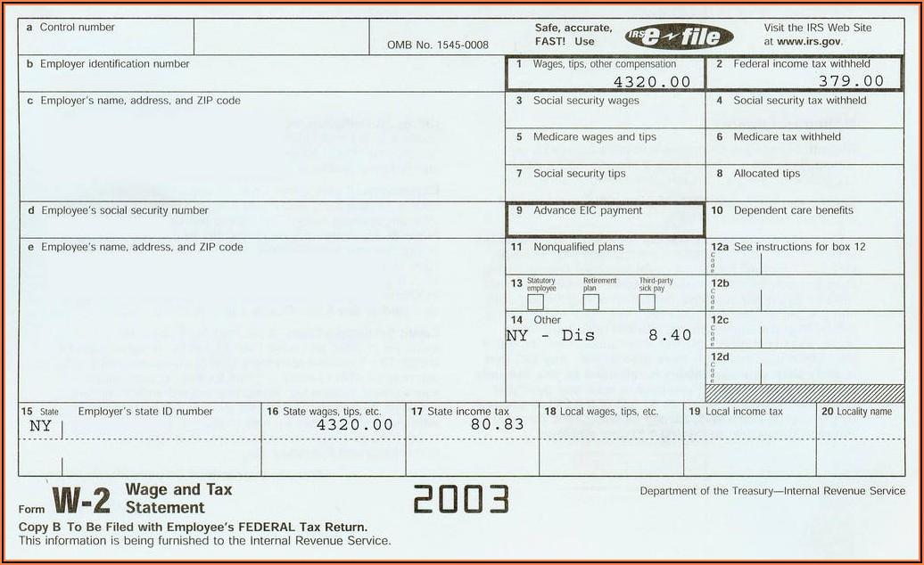 Irs Tax Form 1099c
