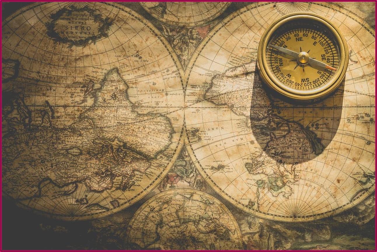 Jigsaw Puzzles Maps