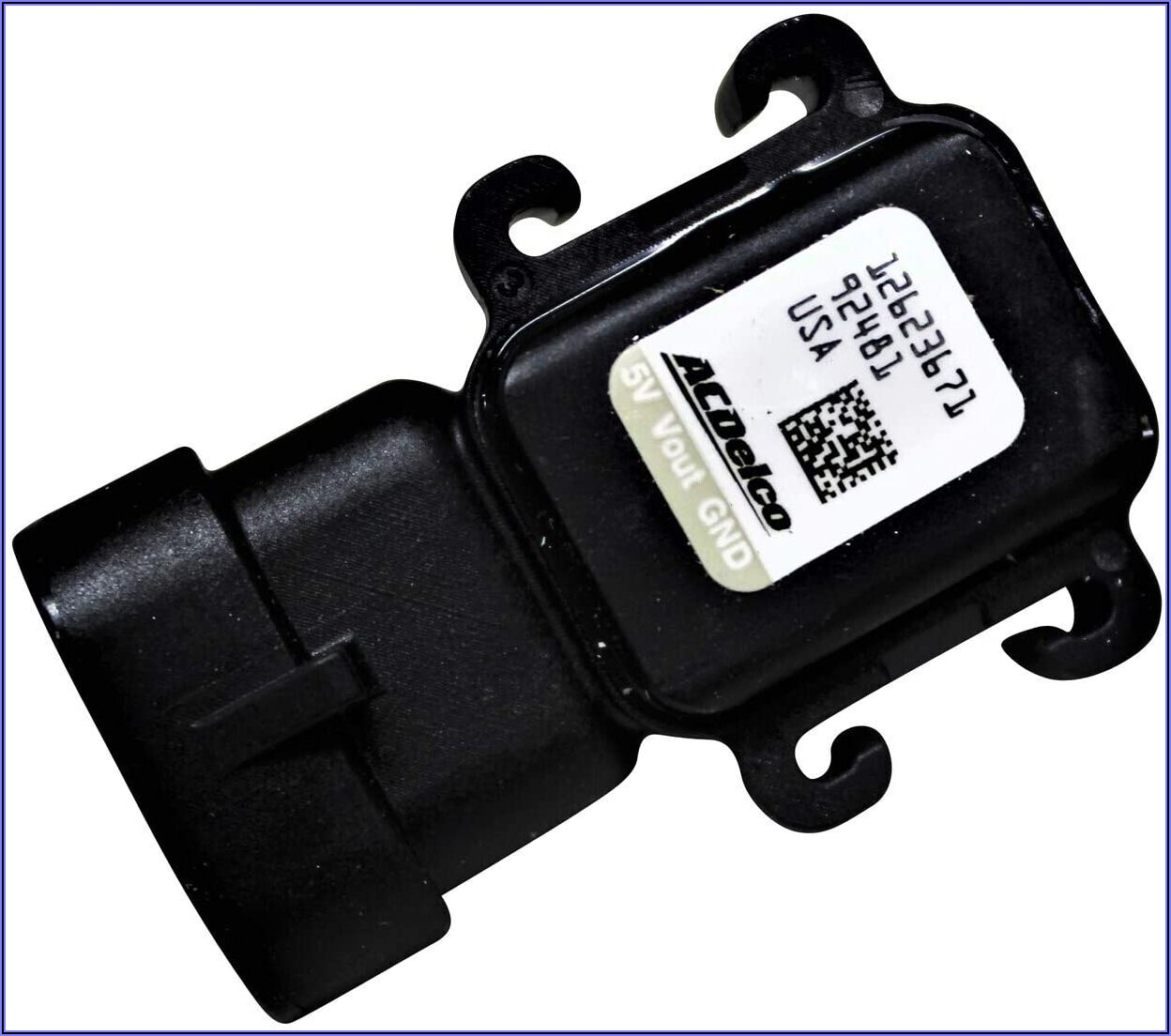 Lly Aftermarket Map Sensor