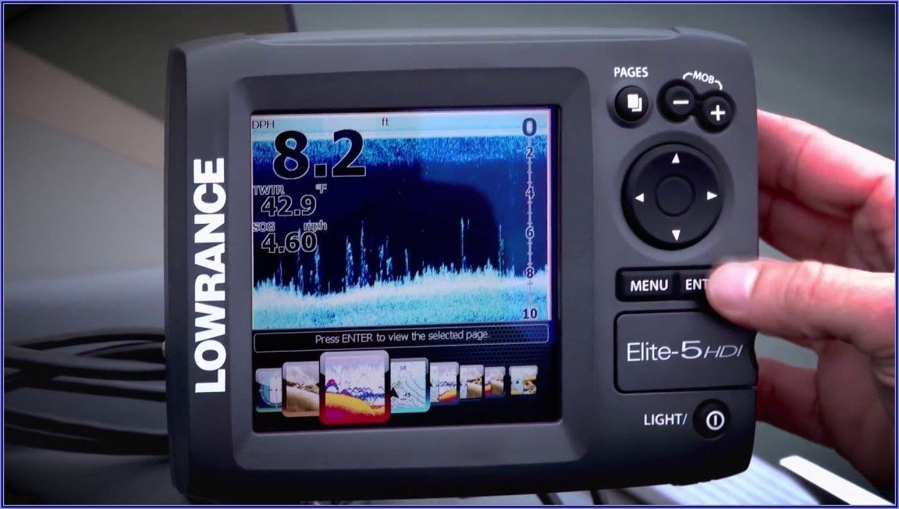 Lowrance Elite 5 Hdi Maps Download