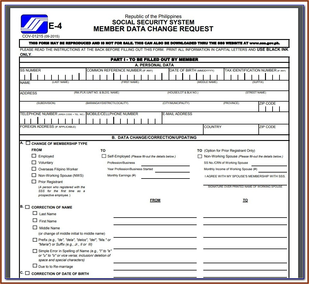 Manitoba Disability Forms