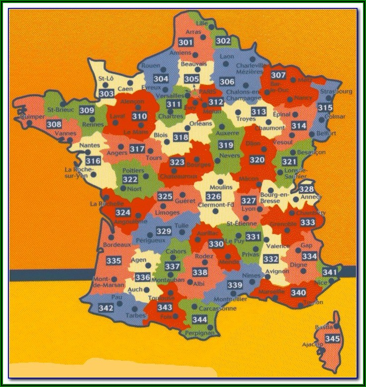 Michelin Maps France Route Planner