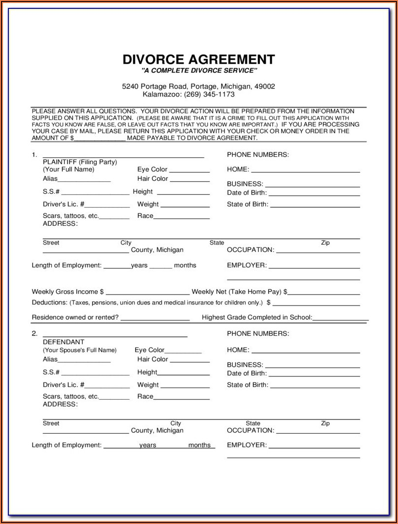 Nc Llc Filing Forms