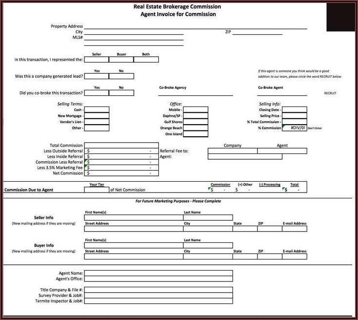 Prime Brokerage Agreement Form 151