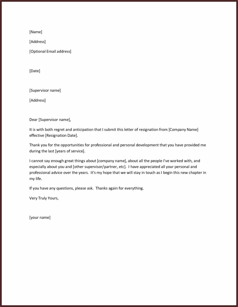 Printable Rental Contract Form