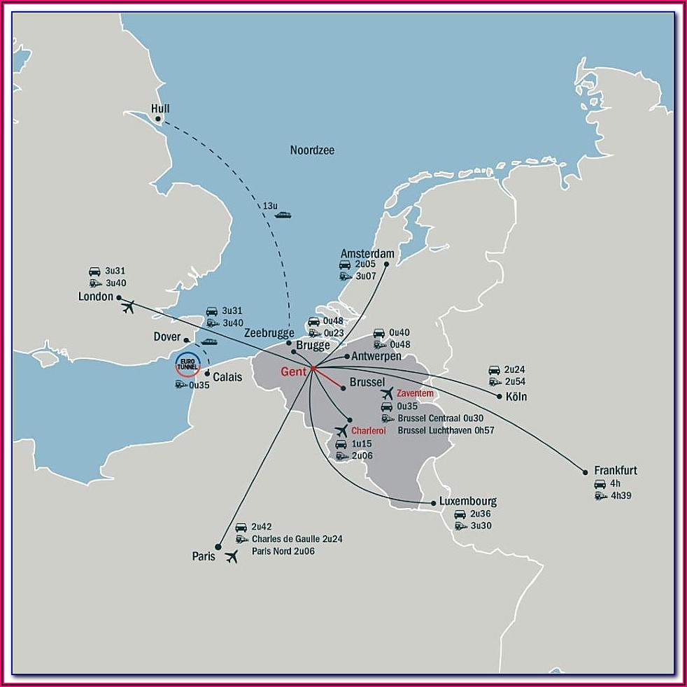 Rail Map Victrack