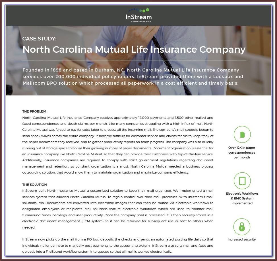 Reliable Life Insurance Forms