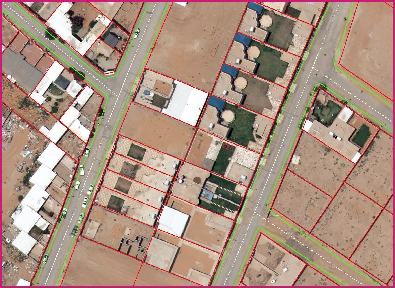 Satellite Topo Maps
