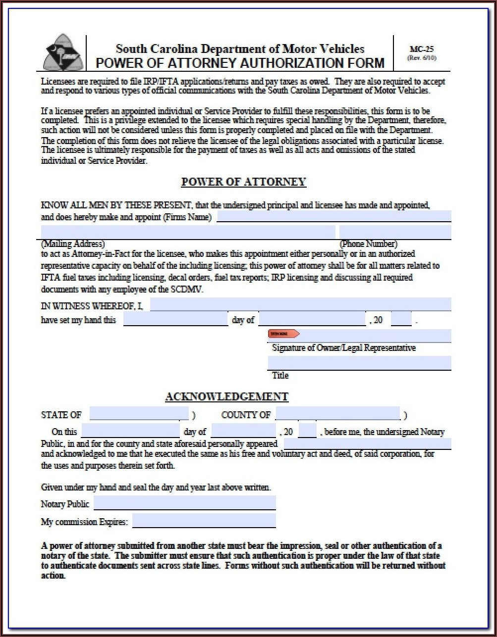 Sc State Income Tax Forms