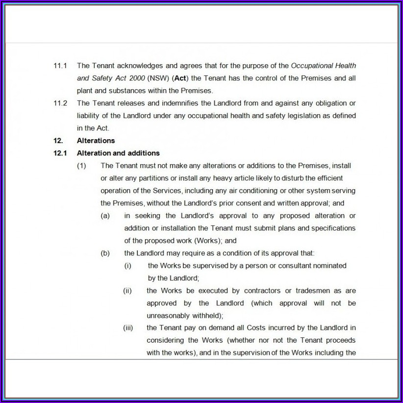 Shareholder Agreement Template Nz