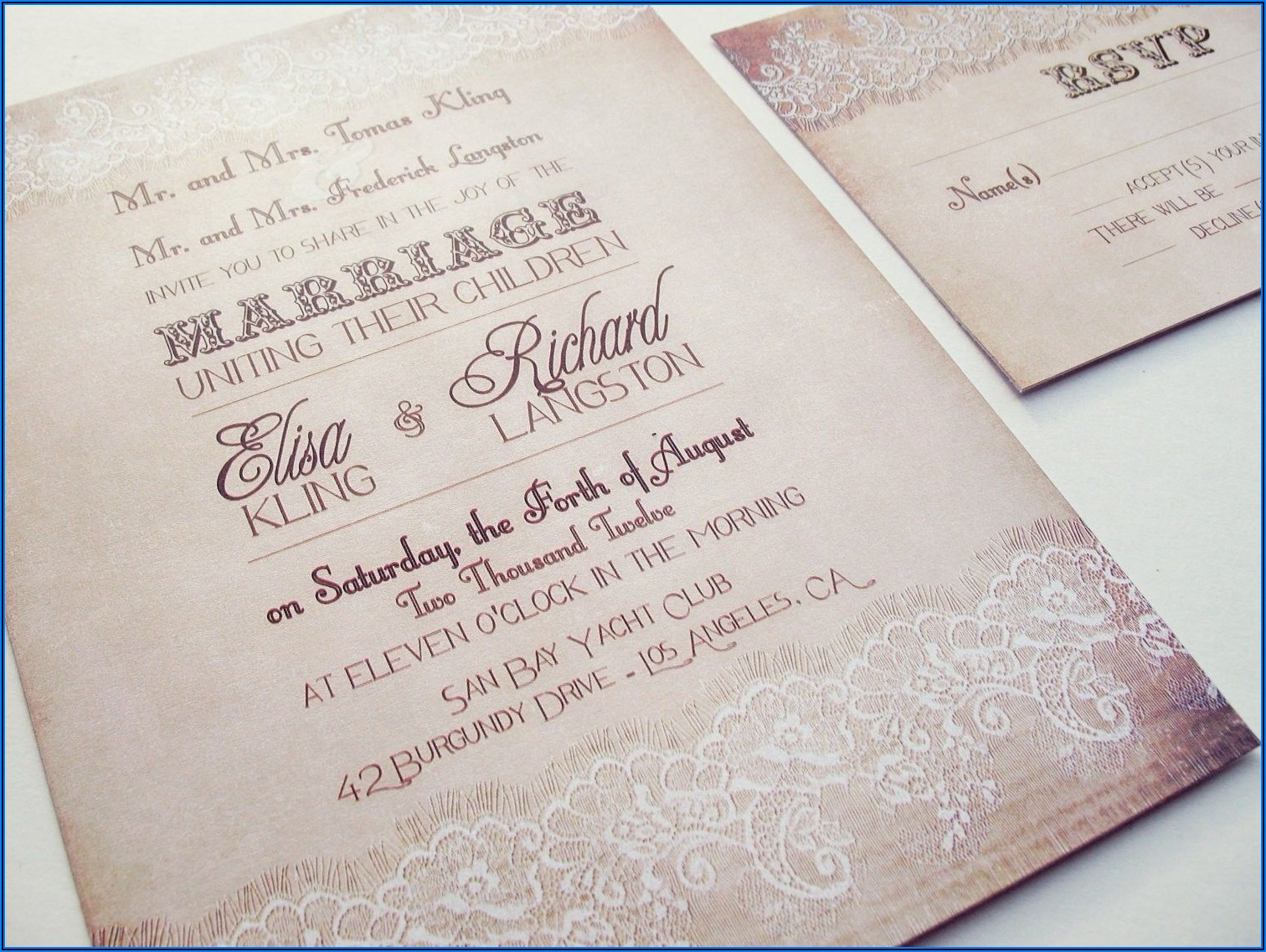 Staples Canada Printing Wedding Invitations