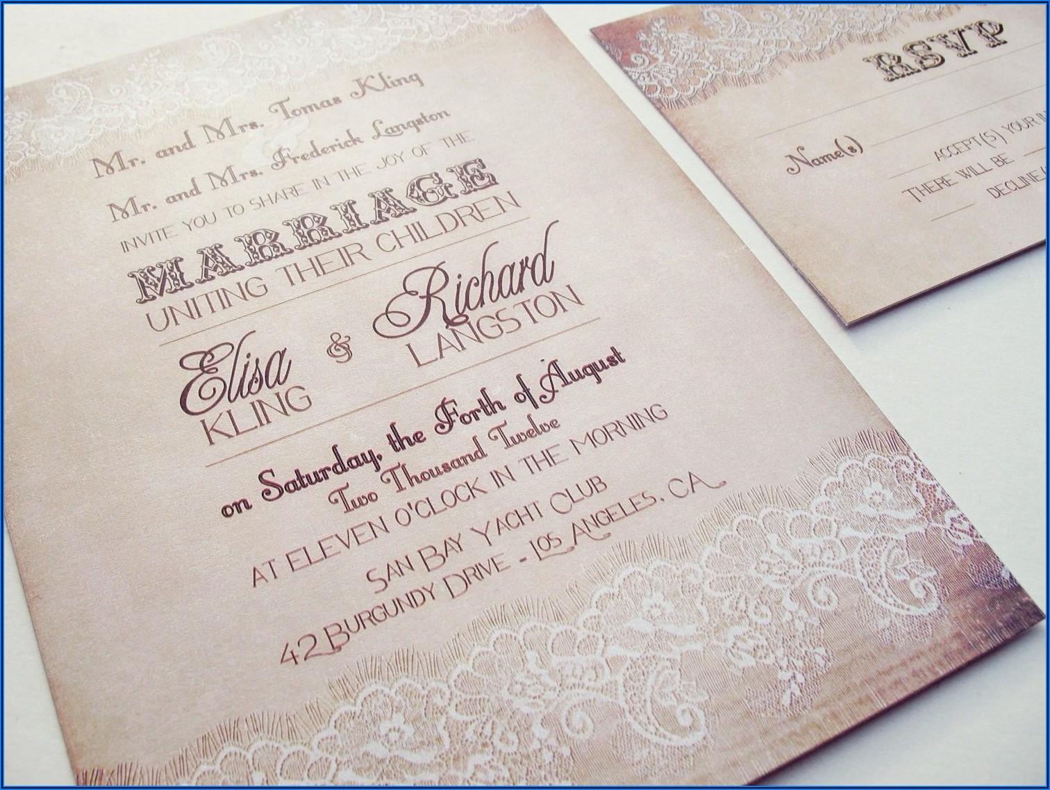 Staples Canada Printing Wedding Invitations
