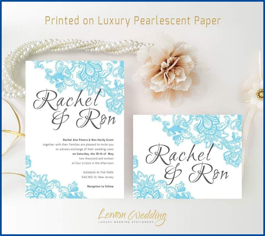 Staples Wedding Invitations Kits
