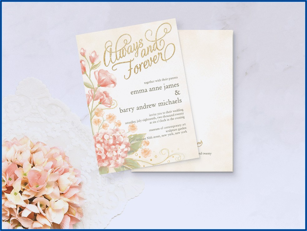 Staples Wedding Invitations Reviews