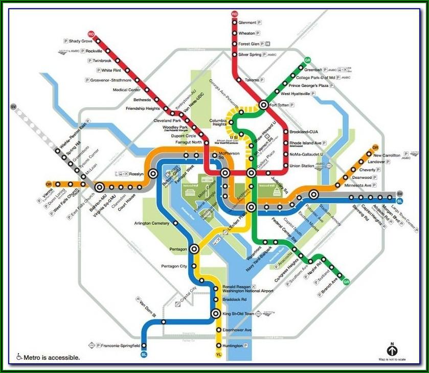 Street Map Of Walla Walla Washington