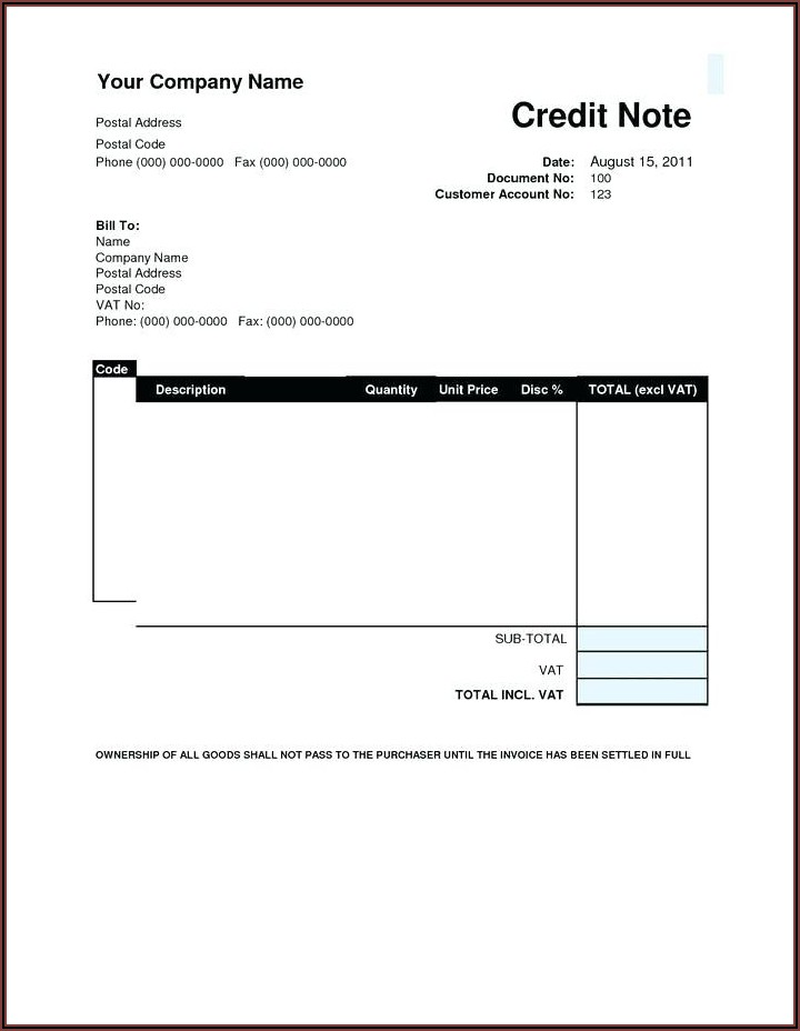 Texas Unsecured Promissory Note Form