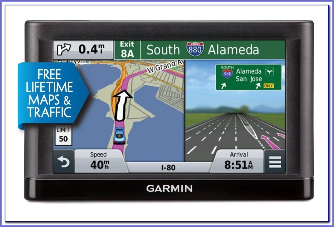 Tomtom Gps Free Lifetime Map Updates