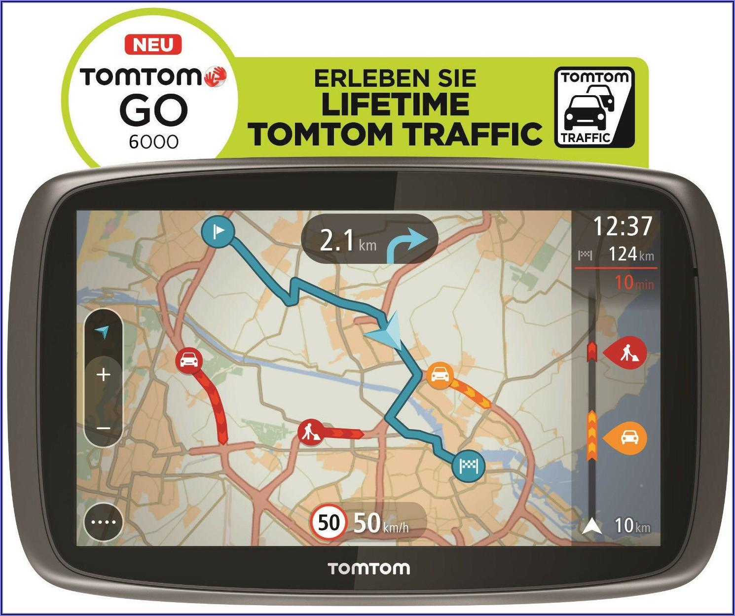 Tomtom Gps Free Maps