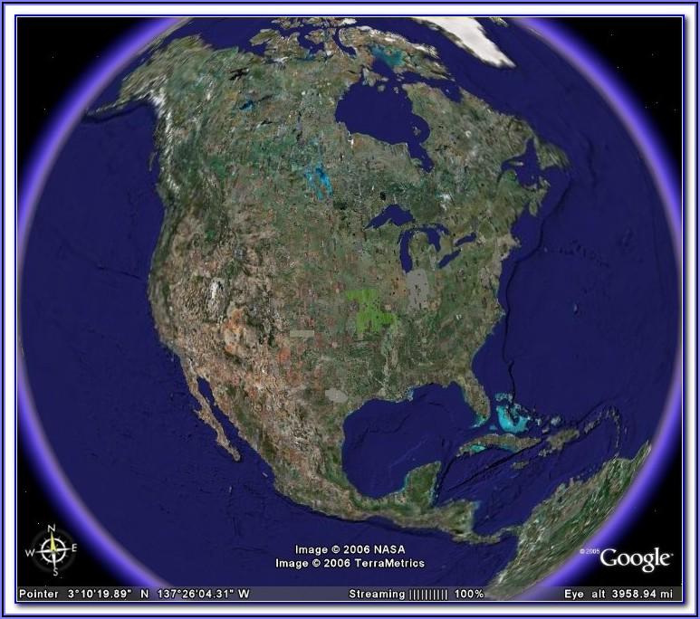 Tomtom Satellite Maps Online