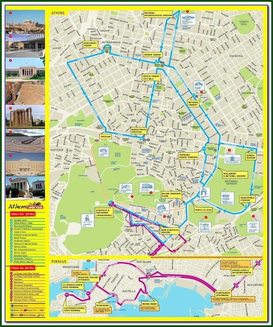 Tour Du Mont Blanc Map Download