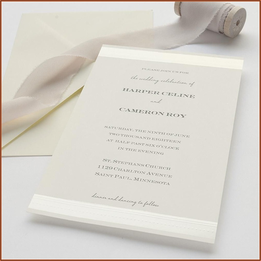 Walmart Wedding Invitations Printing