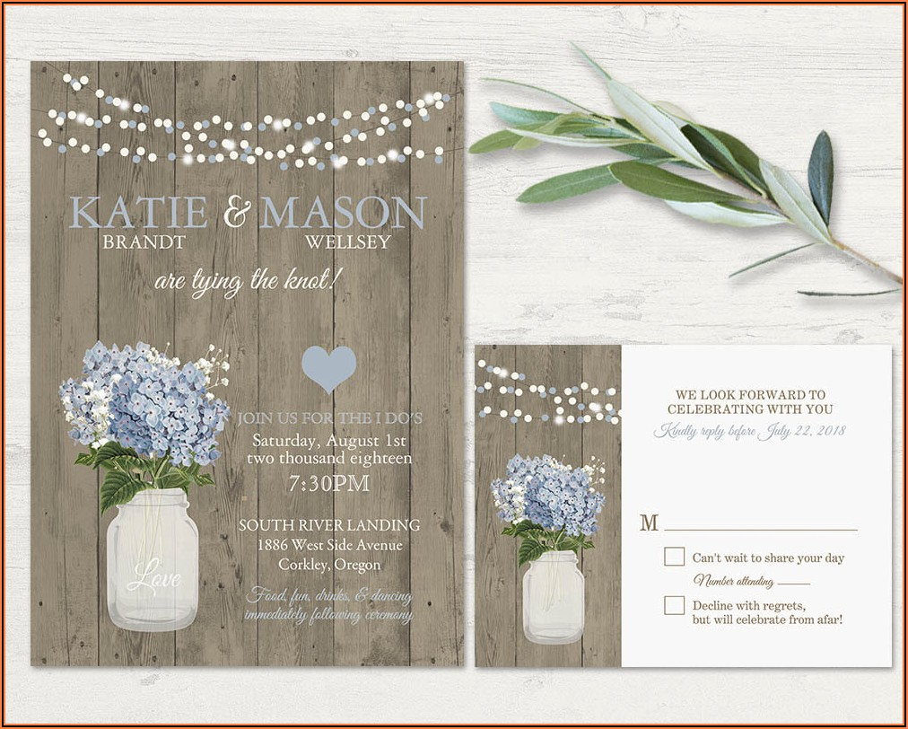 Walmart Wedding Invitations With Pictures