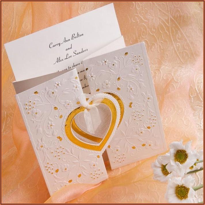 Wedding Invitation Kits Australia