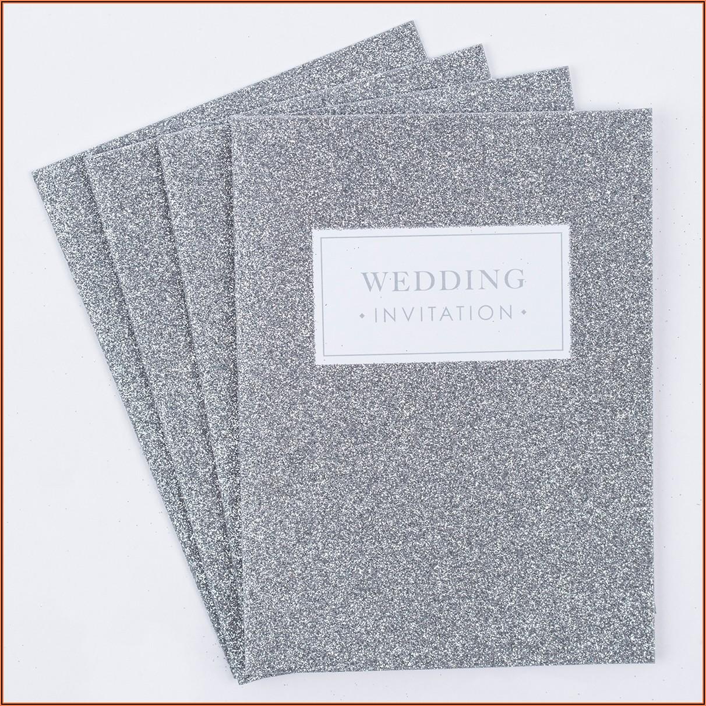 Wedding Invitation Packs Uk