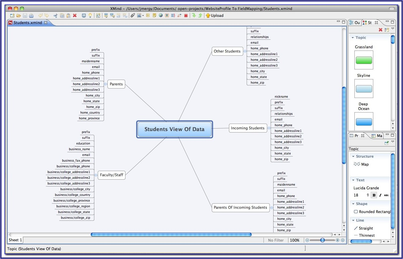 What Is The Best Mind Mapping Software