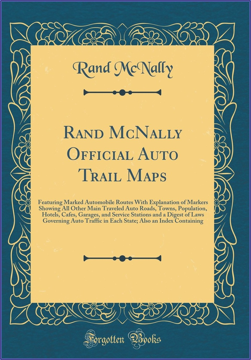 Where Can I Buy Rand Mcnally Maps