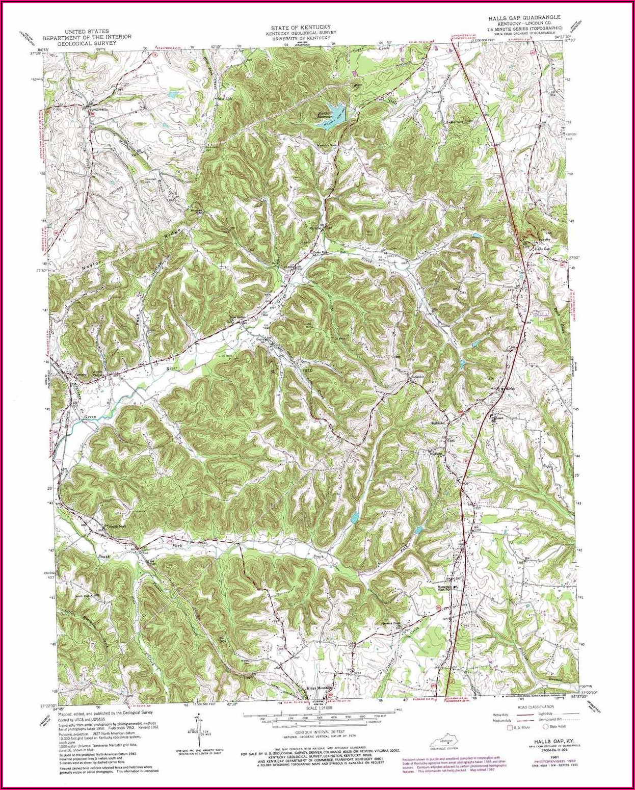 Where To Buy Topographic Maps In Canberra
