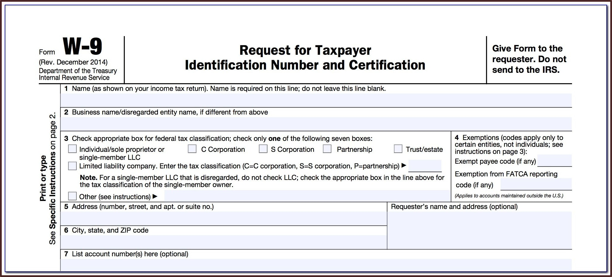 Where To Send Arizona 1099 Forms