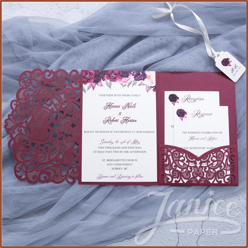 Wholesale Wedding Invitation Supplies Uk