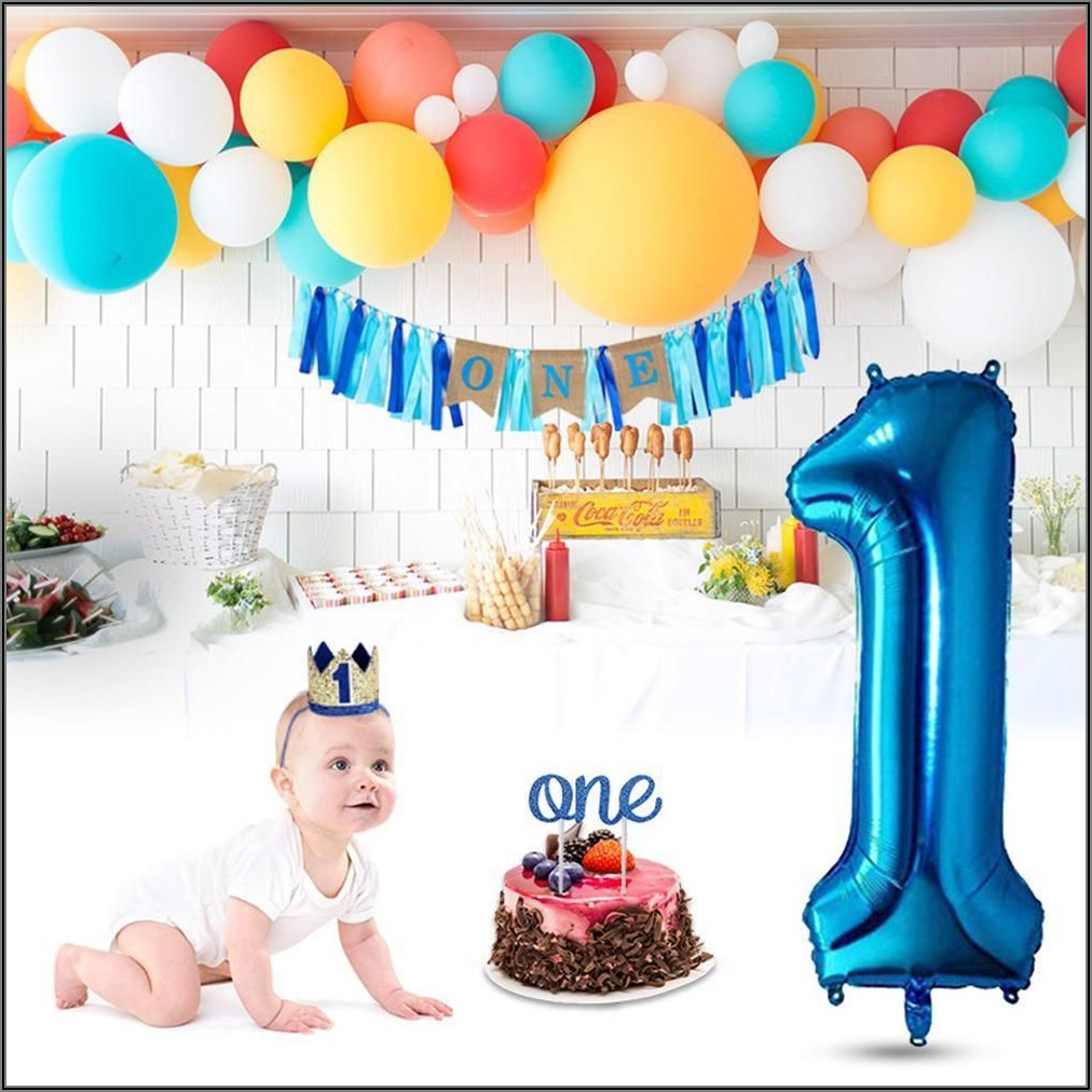 1st Birthday Invitations Boy Online Free