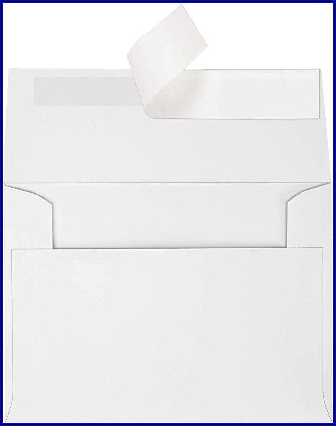 5x7 Envelopes Office Depot