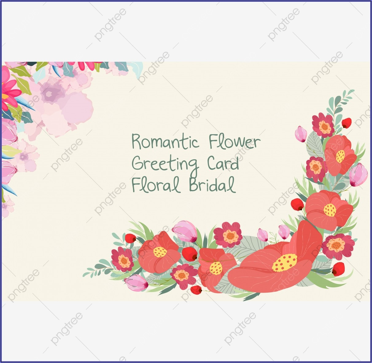 Background Wedding Invitation Card Templates