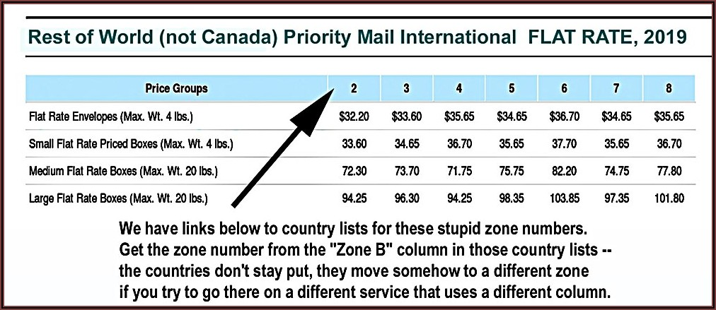 Canada Post Postage For 9x12 Envelope