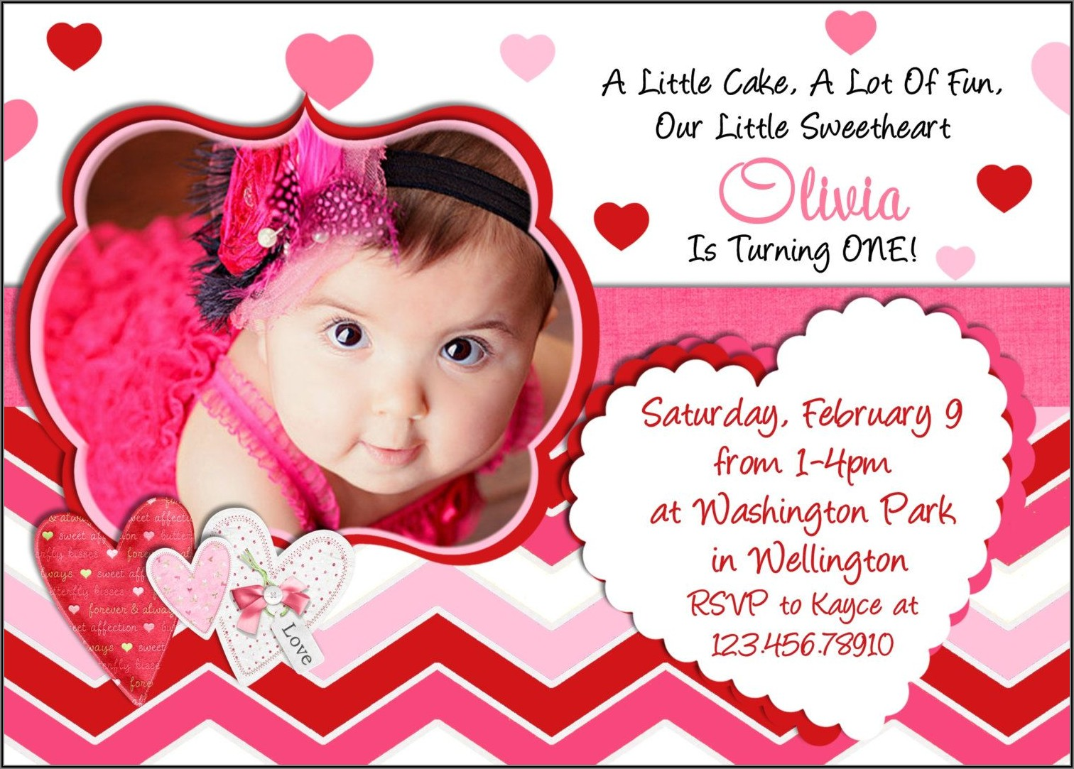 Create Birthday Invitation Card Online Free For Adults