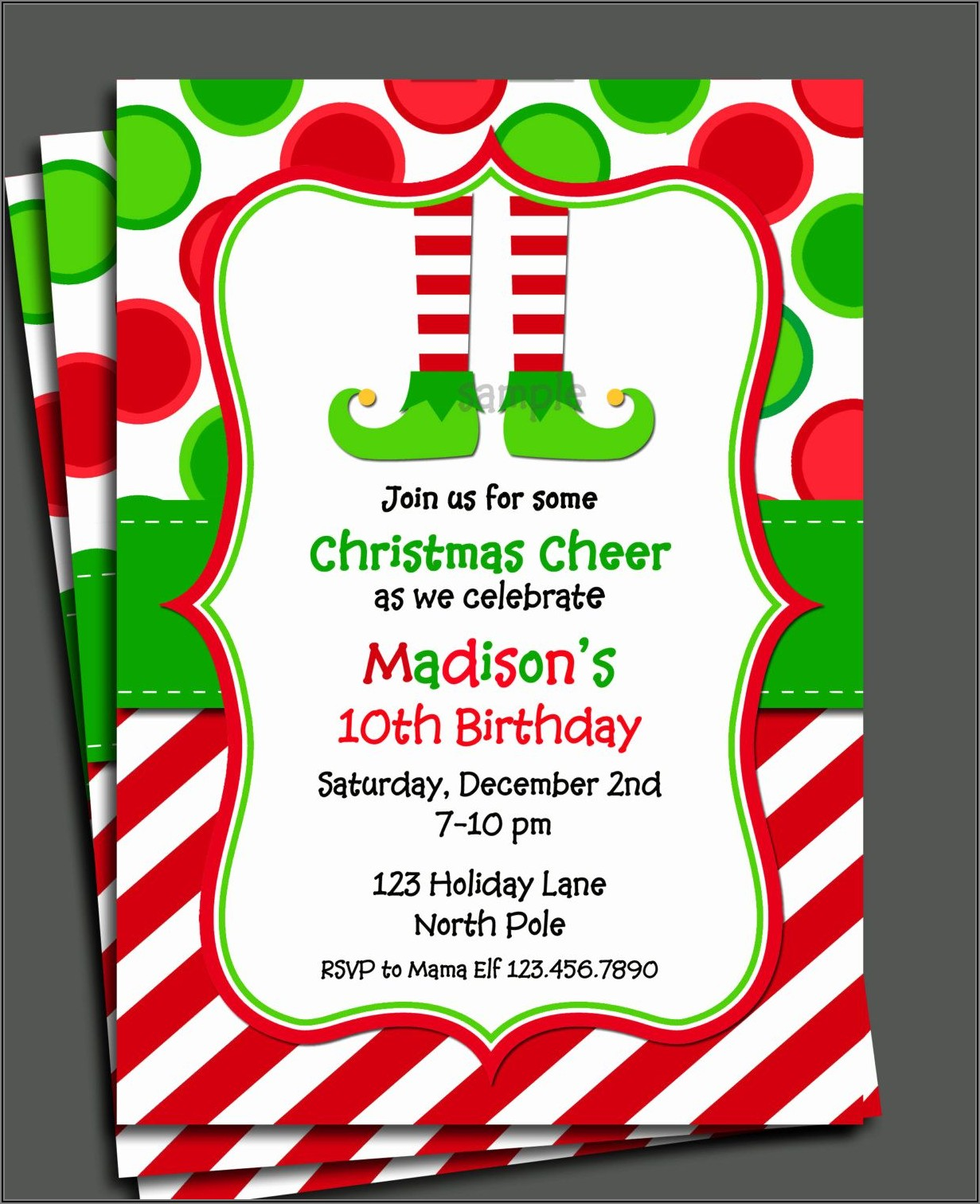 Create Birthday Invitation Card Online Free Uk