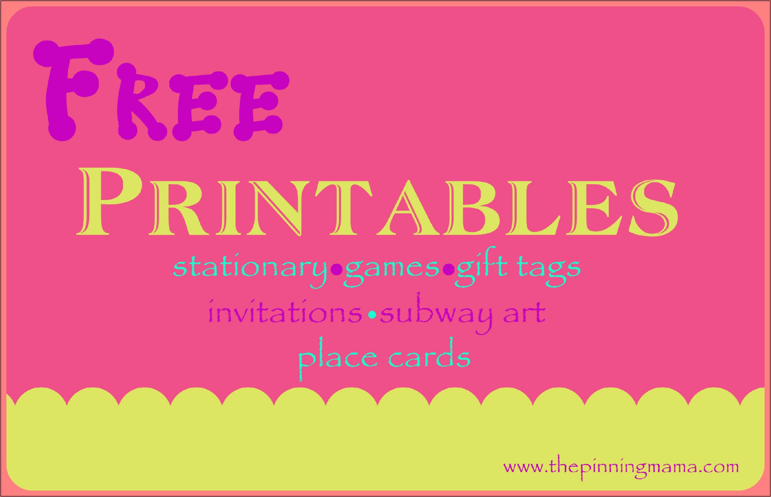 Custom Birthday Invitations Online Free