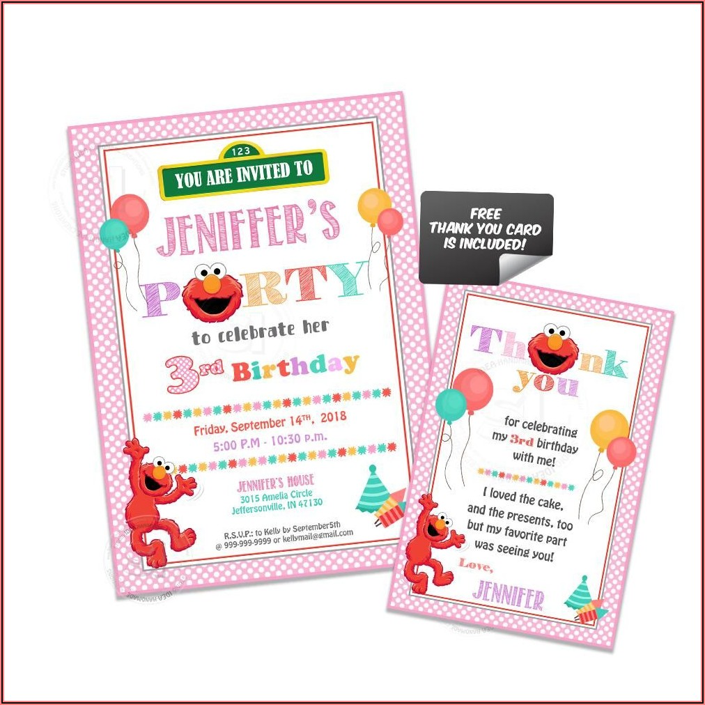 Custom Birthday Invitations Printable Free