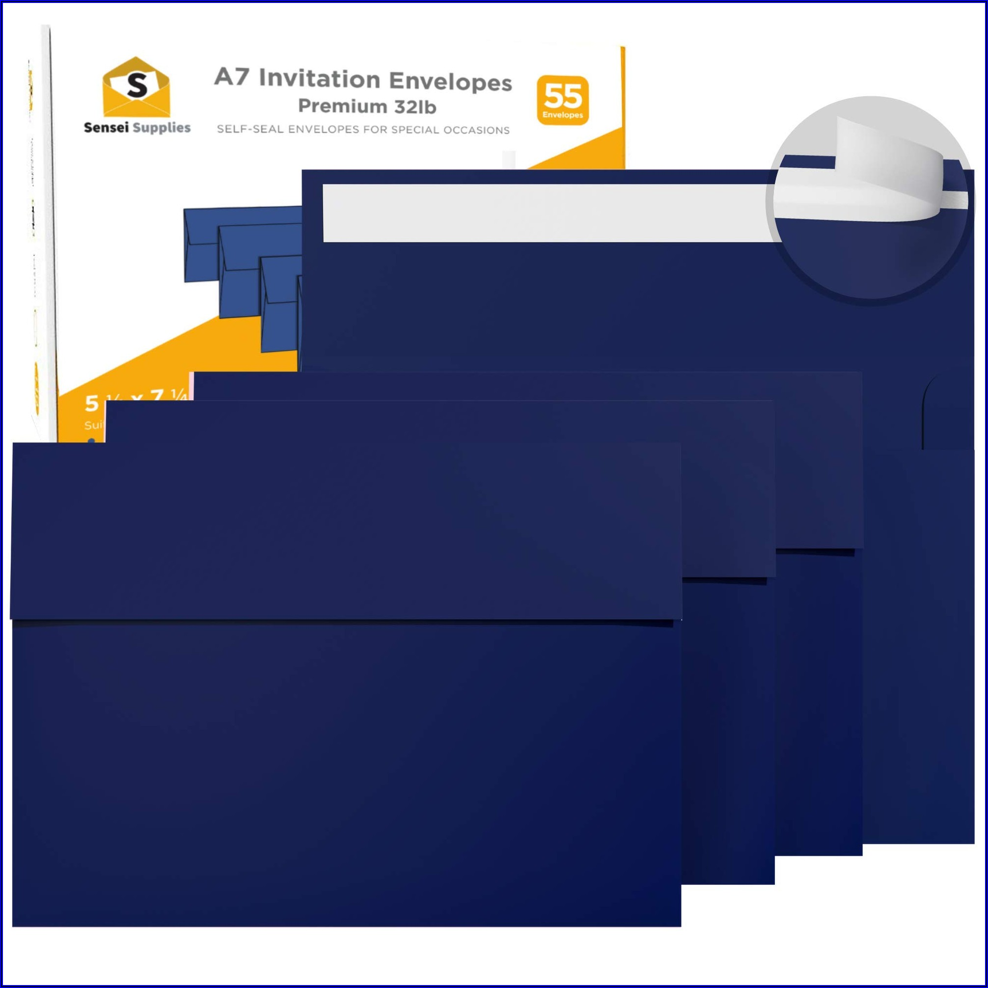 Do 5x7 Envelopes Require Extra Postage