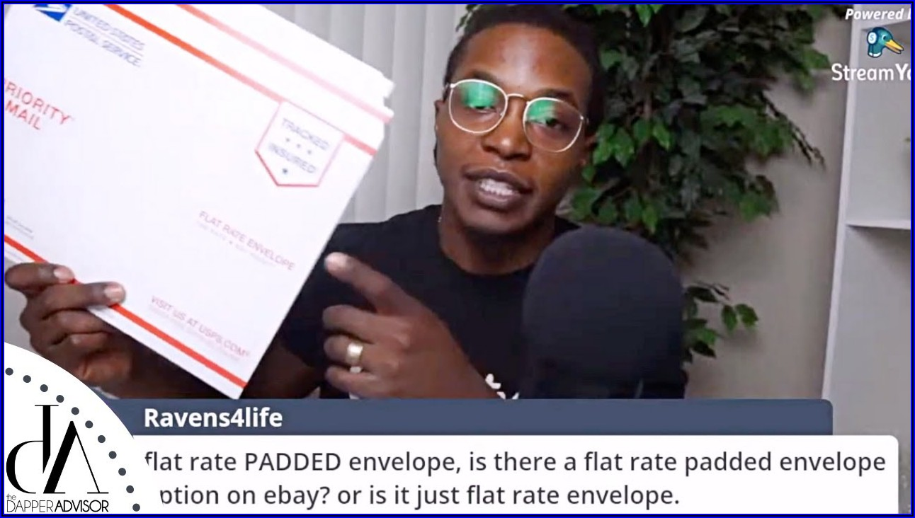Flat Rate Shipping Envelopes Usps