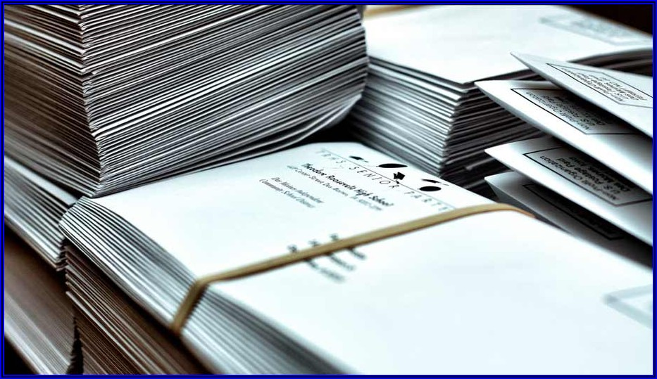 Free Legitimate Work From Home Jobs Stuffing Envelopes